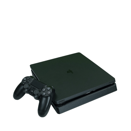 Sony PlayStation 4 Console 3