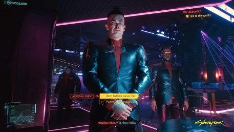 Cyberpunk 2077 (PlayStation 4 Game)