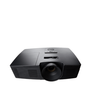 Dell 1220 Projector 1