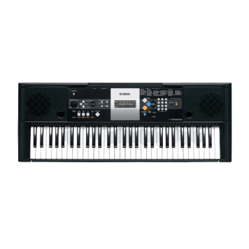 Portable Keyboard - Yamaha PSR-E233