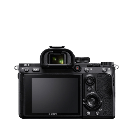 Sony A7 III with 50mm F1.8 Prime Lens 2