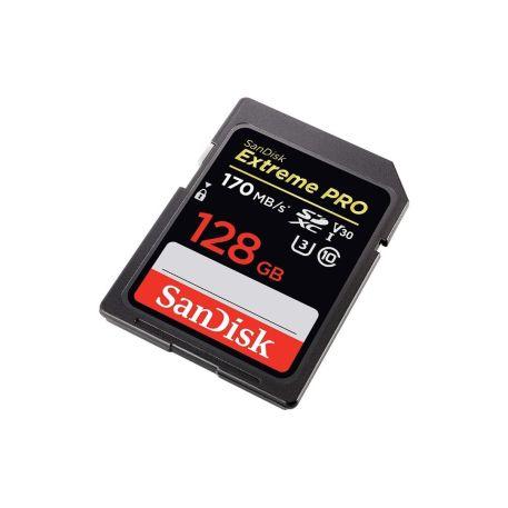 Sandisk 128GB 170mbps 2