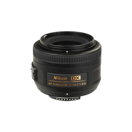 Nikon AF-S DX Nikkor 35 mm 1