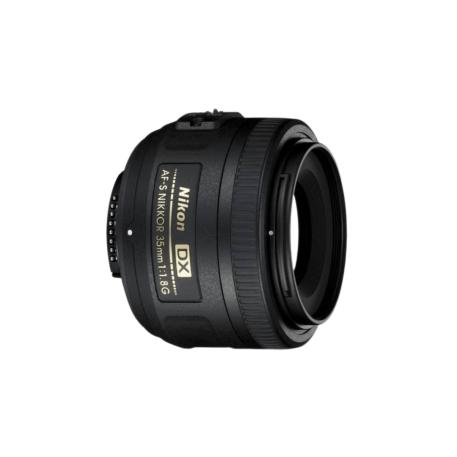Nikon AF-S DX Nikkor 35 mm 3