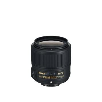 modified dp Nikon 35mm 1.8G