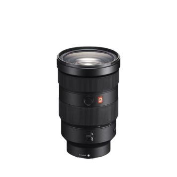 Camera Lens & Filter