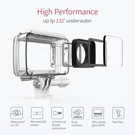 Xiaomi 4K+ Action Camera