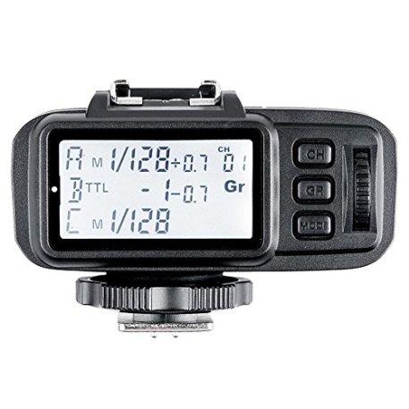 Godox X1 Trigger for Canon