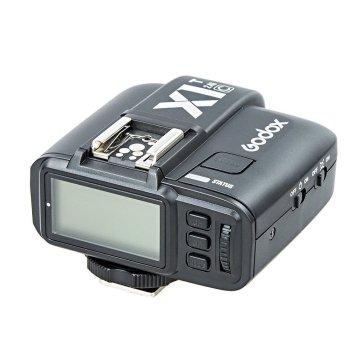 Godox X1 Trigger for Canon_7