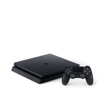 Gaming Console & Accessories
