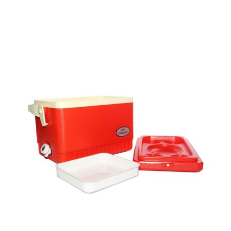 Cello Chiller 16 Liters - Red_2