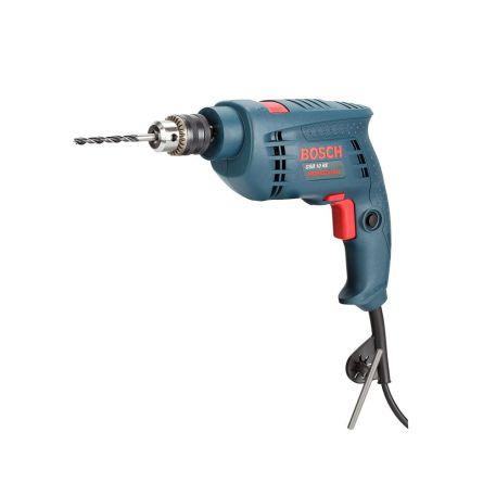 Electric Drill Tool Kit - Bosch GSB 500W 10 RE Professional Corded3