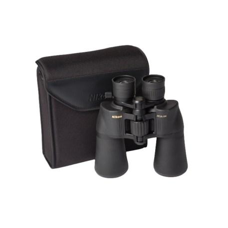 Binoculars - Nikon Aculon A211 16x50