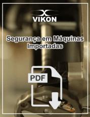 Segurança em Máquinas Importadas NR 12 Safety Imported Machines Brazilian Standards