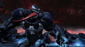 Venom Screenshot Marvel Contest of Champions