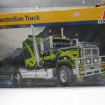 Italeri 719 1 24 Scale Australian Truck Plastic Model Truck Kit Viks Hobbies Models