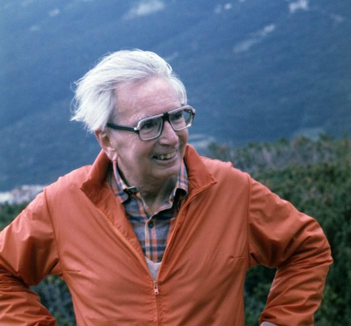 About Viktor Frankl