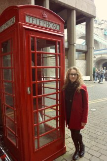 a MUST-picture in London ;)