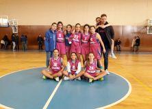 El preinfantil femenino recupera sensaciones y se impone en Lugo