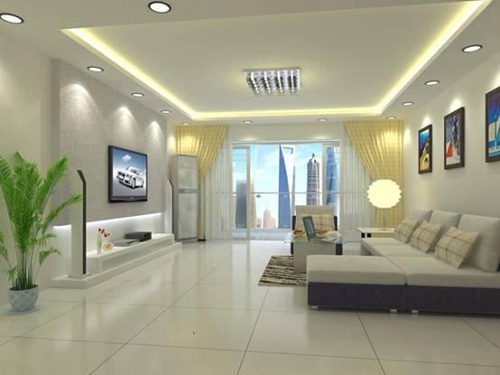 Fényerőszabályozható (dimmelhető) LED világítási rendszer