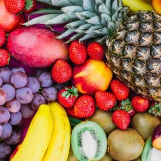 Gyümölcsös