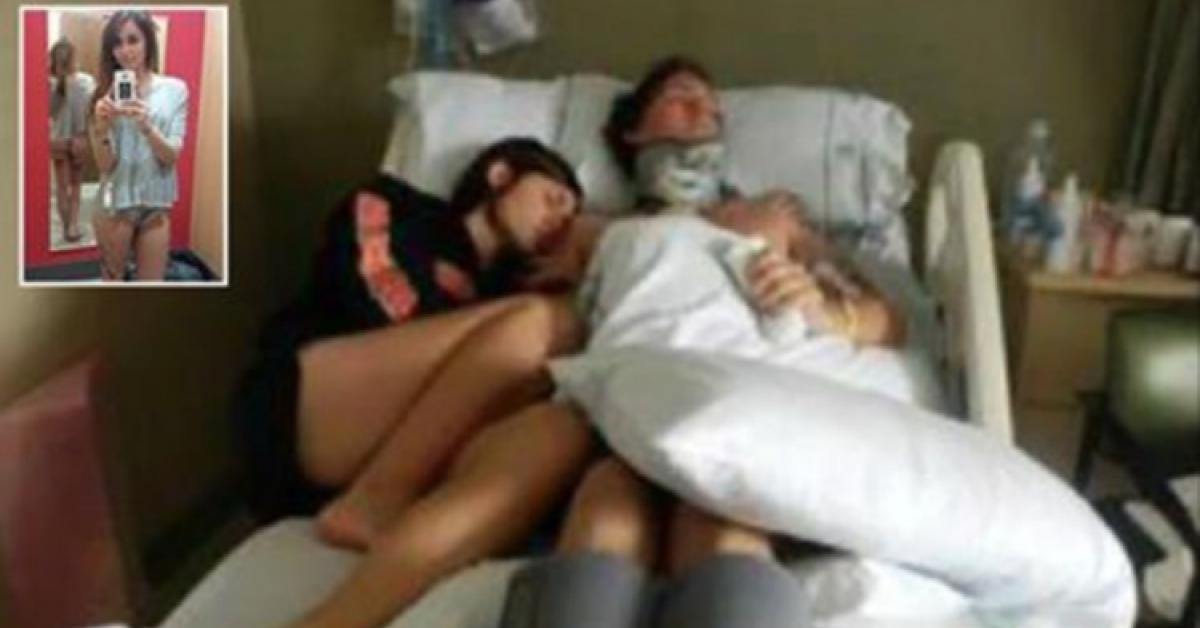 Nem engedte meg, hogy a férjét lekapcsolják a gépekről, pedig mindenki ezt tanácsolta... 3 hónap elteltével felébredt a férfi a kómából!