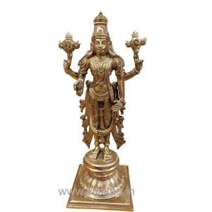 Bronze Balaji