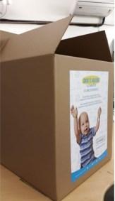 Projeto Ação na Vila arrecada doações para GRAACC 3