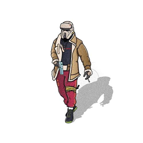 [FREE] Freestyle Type Beat - RETRO (Prod. Xeepa)