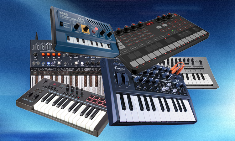 What is the Best Cheap Synthesizer