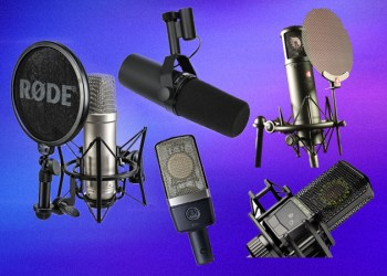 7 Best Rapping Microphones 1