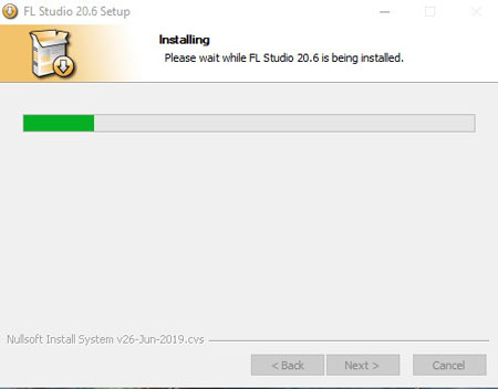 How to install FL Studio 20 on Windows 10 - Step 7