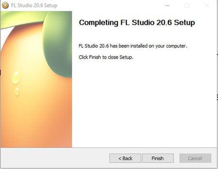 How to install FL Studio 20 on Windows 10 - Step 8
