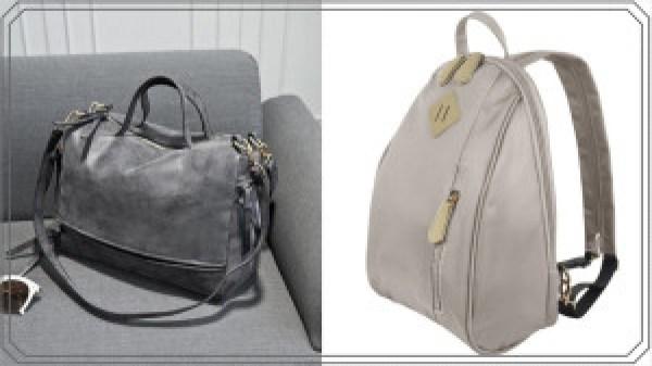Совместный пошив сумки и рюкзака №1