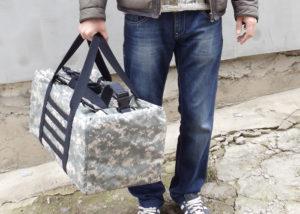 сумка из кордуры