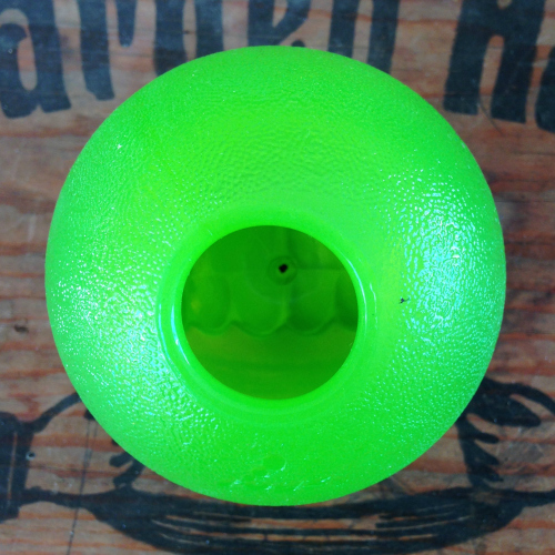 back rogz ball