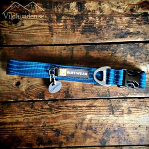 Ruffwear Hoopie Collar Pacific Wave