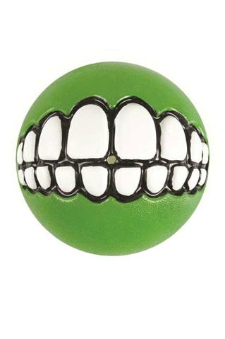 rogz grinz boll green