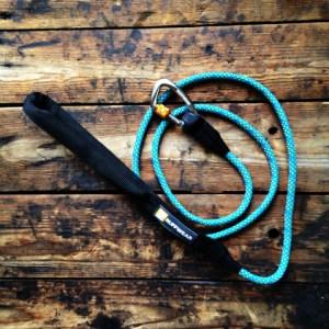 Ruffwear Knot-a-leash spring blue