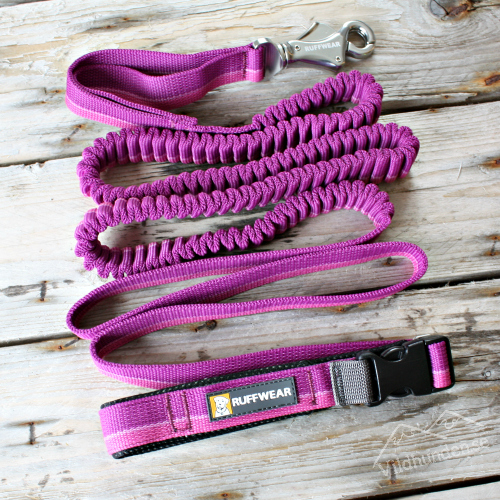 Ruffwear Roamer Purple Dusk