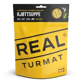 Real Turmat Outdoor Meals