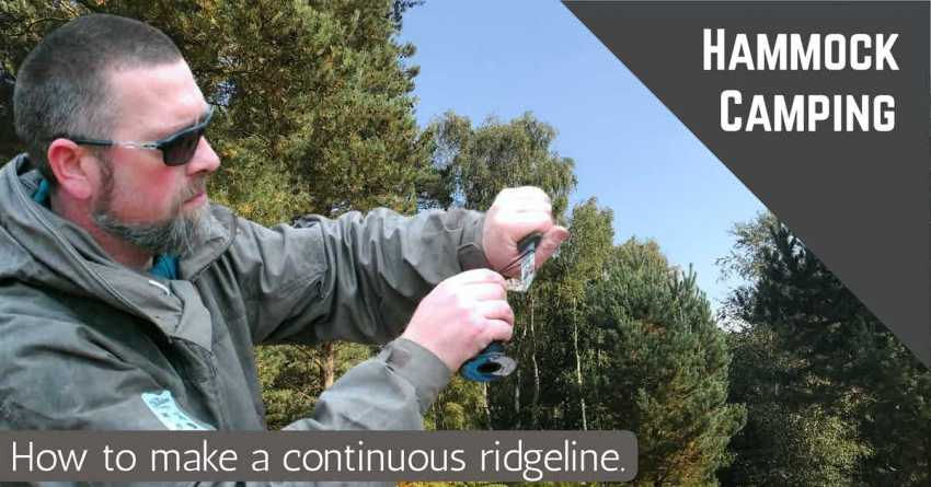 how to make a continuous ridgeline