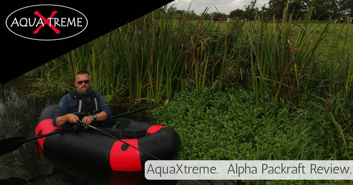 aqua xtreme alpha packraft review