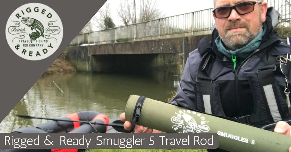 Rigged and Ready Smuggler 5