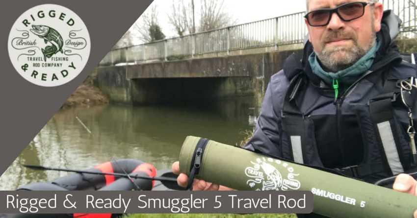 Rigged and Ready Smuggler 5