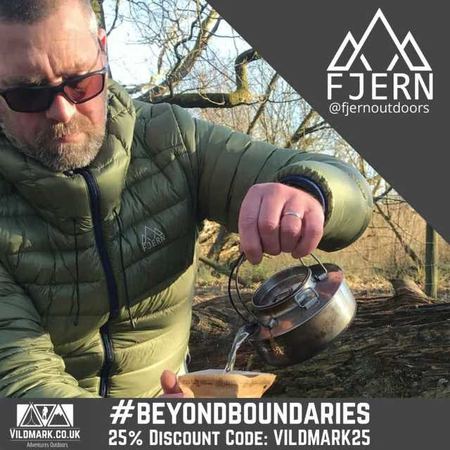 Fjern Outdoors discount code