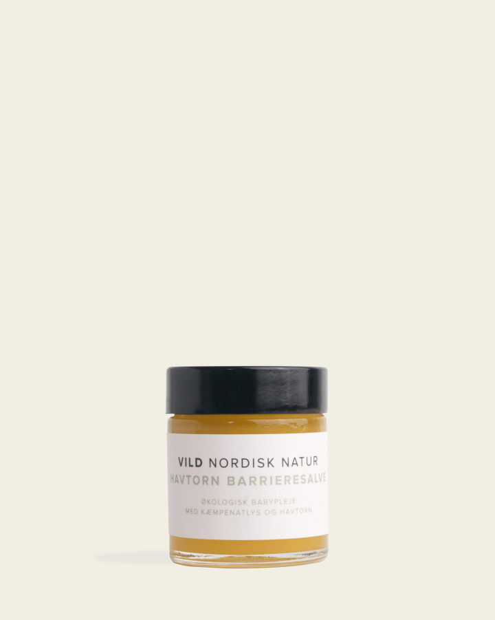 SEA BUCKTHORN BARRIER FACE BALM