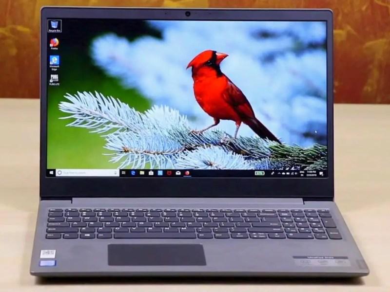 Lenovo IdeaPad S145 Review