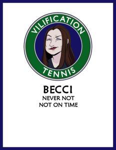 Becci Schmidt