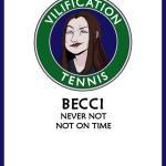 Becci Schmidt :